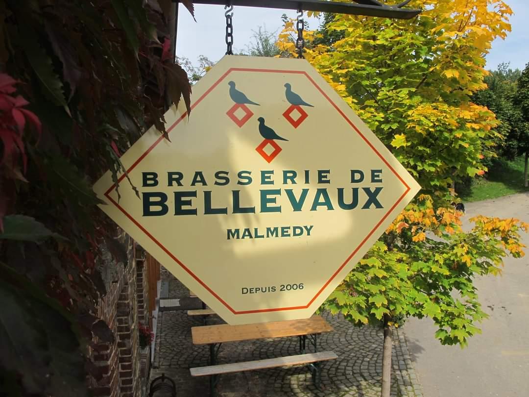 8. Dezember | Belleveaux ℞