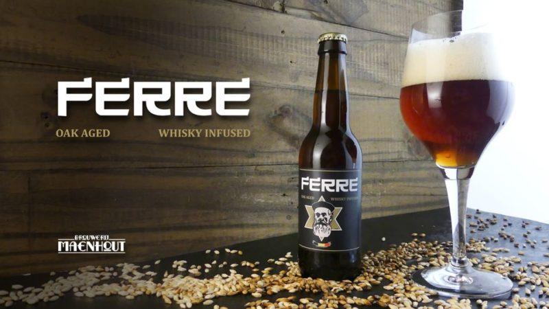 20. Dezember | Ferre Oak Aged Whisky Infused